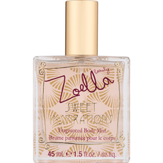 Zoella Beauty Sweet Inspirations Bodymist