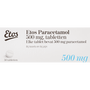 Etos Paracetamol 500 mg Tabletten