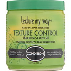 Texture My Way Control Condition