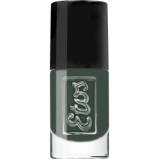 Etos Nail Polish Mysterious Black