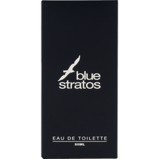 Blue Stratos Eau De Toilette