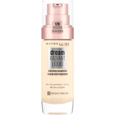 Maybelline Satin Liq Foundation 3 True