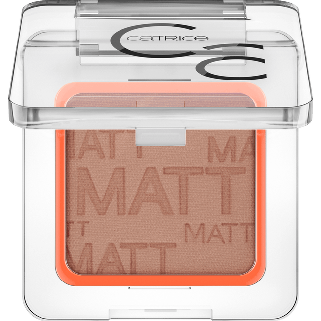 Catrice Art Couleurs Eyeshadow 300 Take Me To Desert