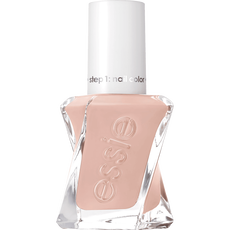 ESSIE GEL COUTURE 511 buttoned and buffed
