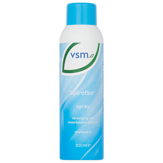 VSM Spiroflor Spray