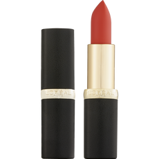 L'Oréal Paris Color Riche Matte Lipstick 344 Retro Red