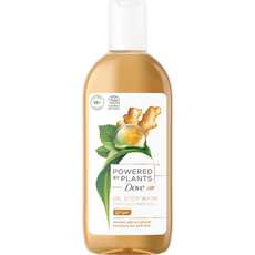 Dove Powered by Plants Body Wash Ginger