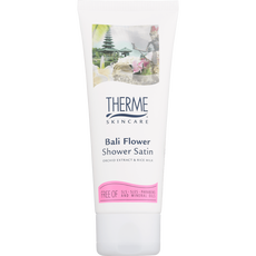 Therme Bali Flower Shower Satin Mini