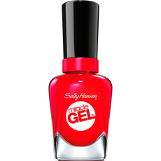 Sally Hansen Miracle Gel Nagellak - 470 Red Eye