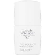 Louis Widmer Deo Roll-On Antiperspirant Licht Geparfumeerd
