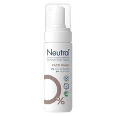 Neutral Sensitive Skin Face Wash 150 ML