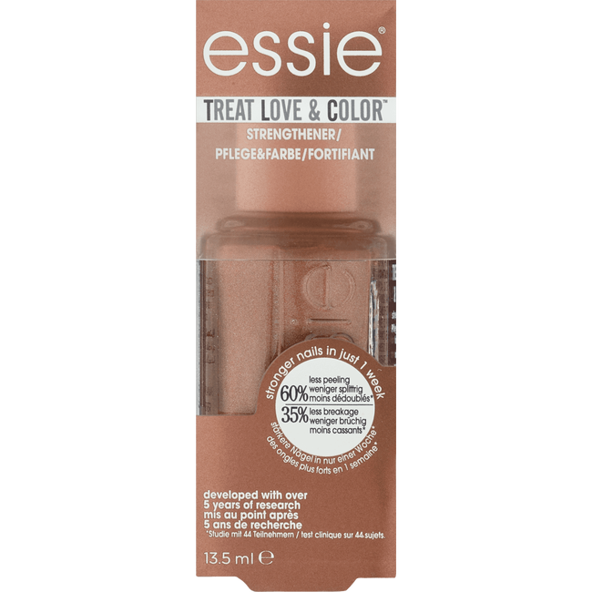 Essie Treat Love & Color Verzorgende Nagellak 156 Finish Line Fuel