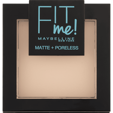 Maybelline Fit Me Matte + Poreless Powder 105 Natural