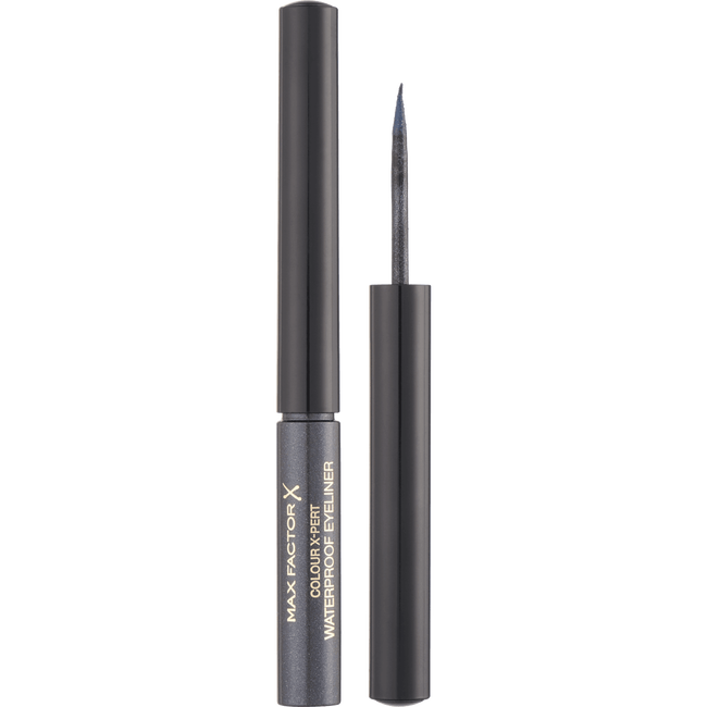 Max Factor Colour Expert Waterproof Eyeliner - 002 Anthracite