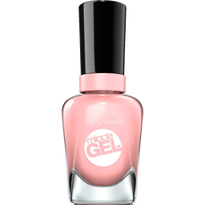 Sally Hansen Miracle Gel Nagellak - 238 Regal Rosé