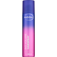 Andrélon Pink Big Volume Hairspray