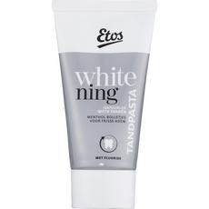 Etos Whitening Tandpasta Mini