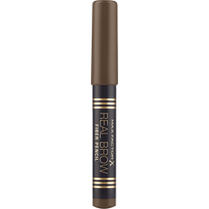 Max Factor Real Brow Fiber Pencil - 003 Medium Brown