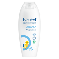 Neutral Baby Wasgel 250 ml