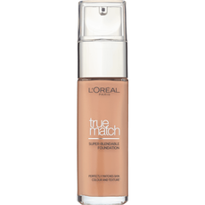 L'Oréal Paris - True Match Foundation - 2N Vanille - Foundation SPF17