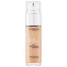 L'Oréal Paris - True Match Foundation - 5W Sable Doré- Foundation SPF17