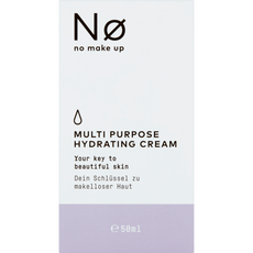 No No Make Up Slay Today Multi Purpose Hydrating Cream