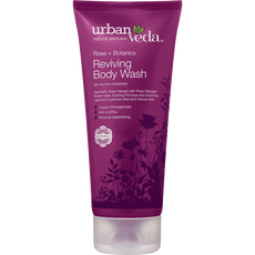 Urban Veda Reviving Body Wash