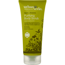 Urban Veda Purifying Body Scrub