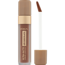 L'Oréal Paris Les Chocolats Ultra Matte Liquid Lipstick 862 Volupto Choco