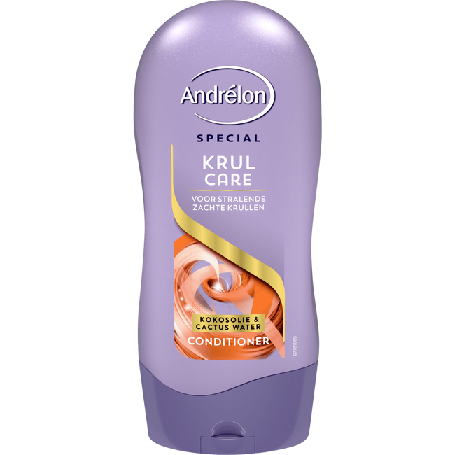 Andrelon Krul Care Conditioner