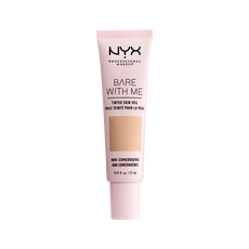 NYX Professional Makeup Bare With Me Tinted Skin Veil Natural Soft Beige BWMSV03