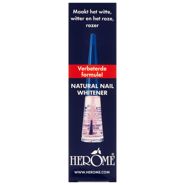 Herôme Natural Nail Whitener