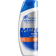 Head & Shoulders Men Ultra Anti-Haaruitval Shampoo