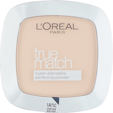 L'Oréal Paris Make-Up Designer True Match Poeder C1 Rose Ivory