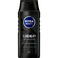 NIVEA MEN Deep Shampoo 250 ML