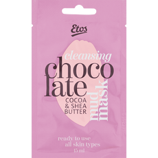 Etos Cleansing Chocolate Mud Mask