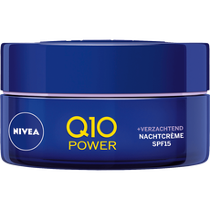 NIVEA Q10 Power Anti-Rimpel Sensitive Nachtcrème 50 ML