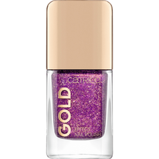 Catrice Gold Effect Nail Polish 06 Splendid Atmosphere
