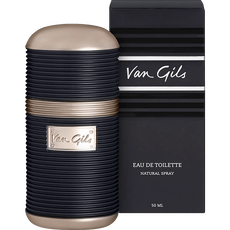 Van Gils Strictly For Men Eau De Toilette Spray