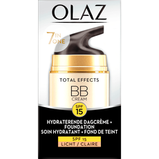 Olaz Total Effects 7in1 BB Crème SPF15 Lichte Huidtint 50 ml