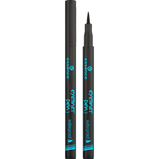 Essence Eyeliner Pen Waterproof 01 Deep Black