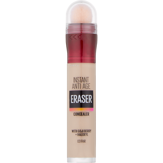 Maybelline Instant Anti Age Eraser 03 Fair