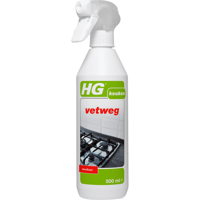 HG vetweg spray      0,5