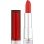 Maybelline Color Sensational Shine Lipstick 527 Lipstick Red