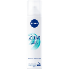 Nivea Volume Stap 3 Finish Hair Spray