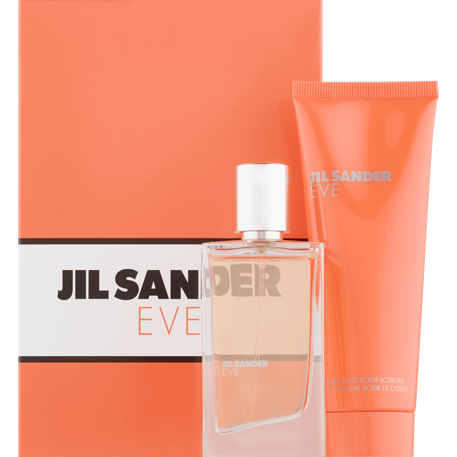 Jil Sander Eve eau de toilette 30ml + bodylotion 75ML
