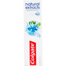 Colgate Natural Extracts Stralende Witheid Tandpasta