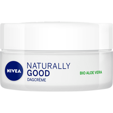 NIVEA Naturally Good Dagcrème