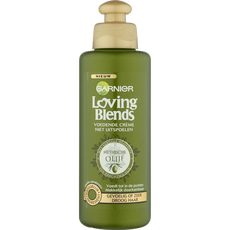 Garnier Loving Blends Mythische Olijf Intens Voedende Leave-In Crème