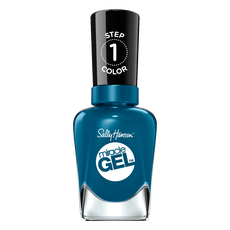Sally Hansen Miracle Gel Nagellak - 656 Swim Upstream